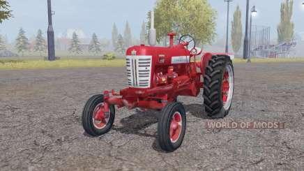 Farmall 450 4x2 para Farming Simulator 2013