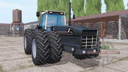 International 3588 black para Farming Simulator 2017