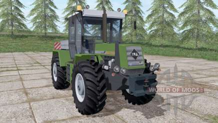Fortschritt Zt 323 dark green para Farming Simulator 2017