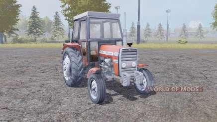 Massey Ferguson 255 animation parts para Farming Simulator 2013