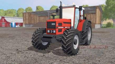 Same Laser 150 Turbo para Farming Simulator 2015