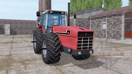International 3588 para Farming Simulator 2017