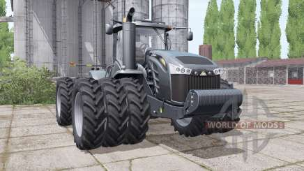 Challenger MT965E triple wheels para Farming Simulator 2017