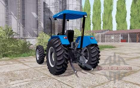 New Holland TL 75e para Farming Simulator 2017