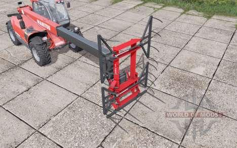 Bugnot Bibal V4 para Farming Simulator 2017