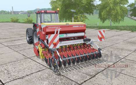Pottinger Vitasem 302 ADD para Farming Simulator 2017