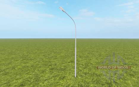 Lamps v1.1 para Farming Simulator 2017