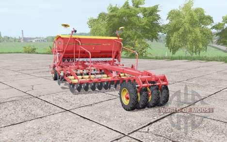 Vaderstad Rapid 300C v1.2 para Farming Simulator 2017