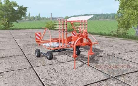 Kuhn GA 3501 para Farming Simulator 2017