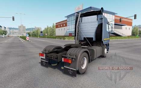 MAZ 5440А8 para Euro Truck Simulator 2