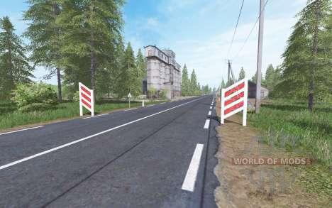 Dorfbaken para Farming Simulator 2017
