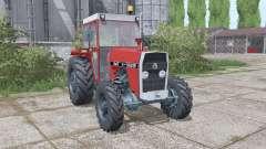 IMT 560-DV DeLuxe interactive control para Farming Simulator 2017