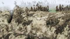 Swamp Hills para MudRunner