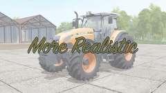More Realistic v1.0.4.6 para Farming Simulator 2017