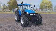 New Holland TM190 para Farming Simulator 2013