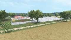 Majsterkowo para Farming Simulator 2015