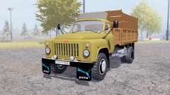 GAS SAZ 3507 para Farming Simulator 2013