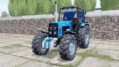 MTZ 1221.2 de trabajo espejos para Farming Simulator 2017