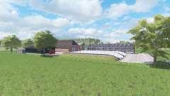 Hollandscheveld para Farming Simulator 2017