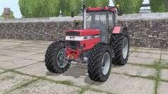 Case IH 1455 XL 1996 more options para Farming Simulator 2017