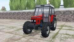 Zetor 5245 interactive control para Farming Simulator 2017