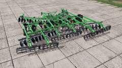 John Deere 2720 v1.1 para Farming Simulator 2017