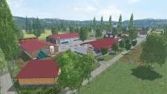 Kleinseelheim v2.2 para Farming Simulator 2015