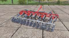 Vila SXH-2-17-PH v1.1 para Farming Simulator 2017