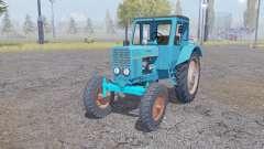 MTZ 50 Belarús azul suave para Farming Simulator 2013