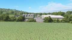 Meadow Grove Farm v2.0 para Farming Simulator 2017