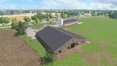 Southern Parish v4.0 para Farming Simulator 2017