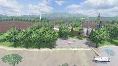 Pacheski Farms v2.0 para Farming Simulator 2017