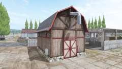 Tienda de v2.0 para Farming Simulator 2017