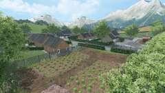Folley Hill Farm v3.1 para Farming Simulator 2015