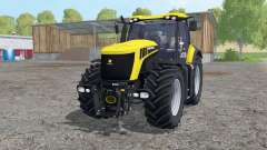 JCB Fastrac 8310 4WD para Farming Simulator 2015
