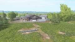 Les Tilleuls para Farming Simulator 2017
