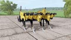 Alpego Super Craker KF-7 300 v1.0.0.1 para Farming Simulator 2017