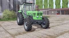 Torpedo TD 90 06 A interactive control para Farming Simulator 2017
