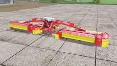 Pottinger Novacat X8 ED para Farming Simulator 2017