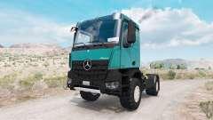 Mercedes-Benz Arocs
