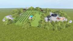 Viña v4.0 para Farming Simulator 2017