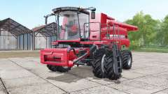 Case IH Axial-Flow 9230 Turbo increased features para Farming Simulator 2017