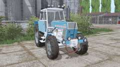 Zetor 12045 Crystal interactive control para Farming Simulator 2017