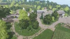 Lippischer Hof v1.1 para Farming Simulator 2017
