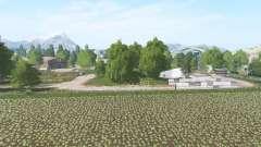 Auenbach v5.1 para Farming Simulator 2017