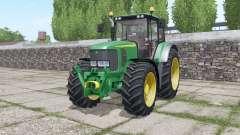 John Deere 6920S Premium para Farming Simulator 2017