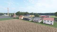 Nova Selenca para Farming Simulator 2017