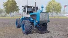 T-150K de la animación de las partes para Farming Simulator 2013