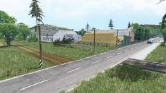 Little Village para Farming Simulator 2015