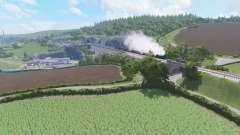 Shamrock Valley v1.2 para Farming Simulator 2017